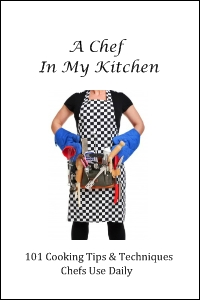 A Chef In My Kitchen Ebook