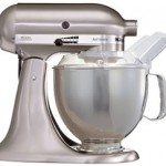 KitchenAid Artisan Mixer Review