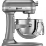 KitchenAid Professional 600 Stand Mixer Review