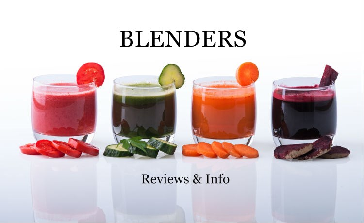 BLENDER Reviews & Info