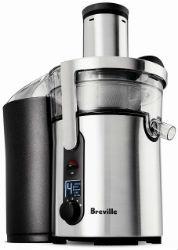 Breville BJE510XL Juice Fountain Multi-Speed