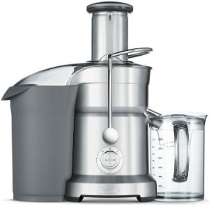 Breville Juice Fountain Duo BJE820XL
