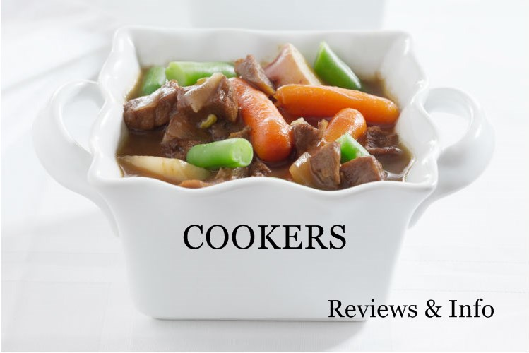 COOKERS Reviews & Info