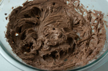 Chocolate Butter Frosting