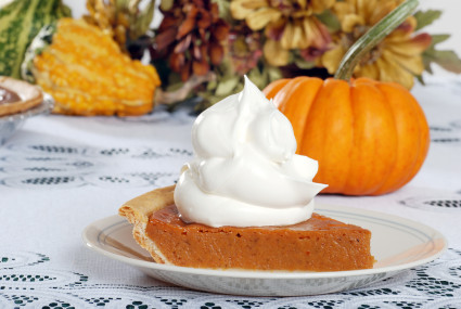 Comforting fall dishes homemade