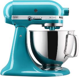 Cuisinart vs KitchenAid stand mixer