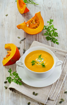 Healthy Fall Soups
