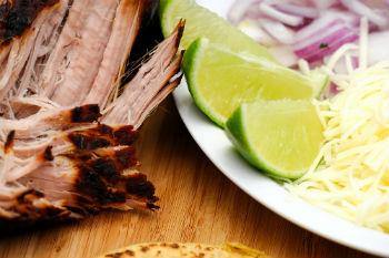 Carnitas Meat