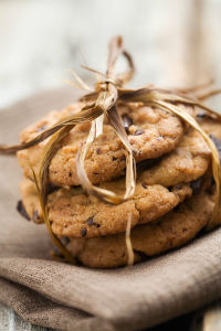 Healthy Chocolate Chip Cookies Tips