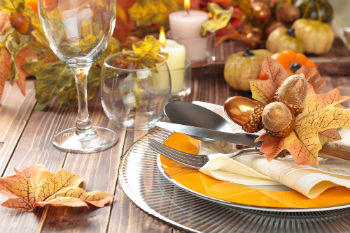 Easy Thanksgiving Turkey Dinner Without Stress