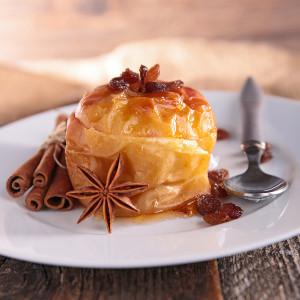 Easy Fall Dessert Recipes