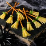 Easy Halloween Snacks for a Party
