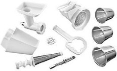 FPPA Stand Mixer Attachment Pack 1