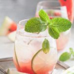 Refreshing Drinks to Try This Summer