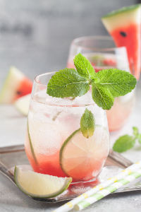 Fun drinks for summer