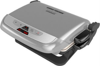 George Foreman Evolve Grill GRP4842P