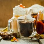 Hot Drink Recipes for Fall