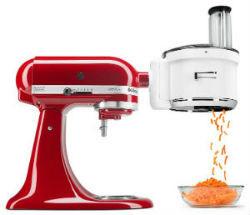KSM1FPA KitchenAid food processor attachment