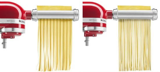KSMPCA KitchenAid Pasta Cutter Set