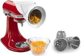 Kitchen Aid Rotor Slicer & Shredder RVSA