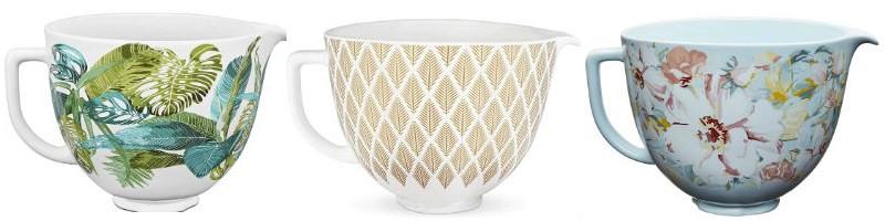 KitchenAid Ceramic Bowls