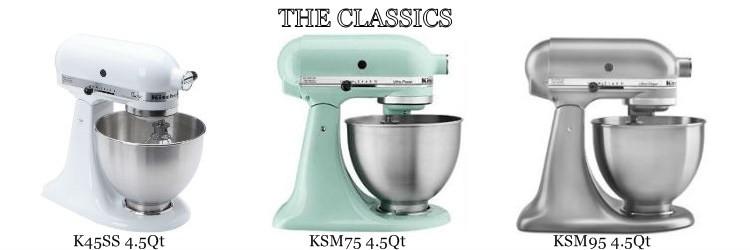 KitchenAid Classic Series