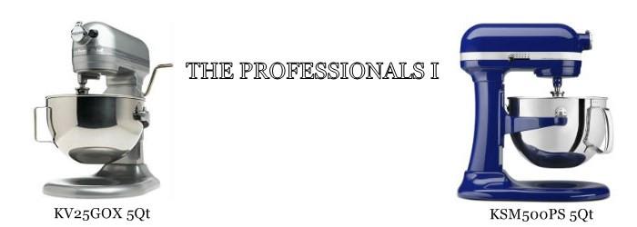 KitchenAid Professional 5 Quart