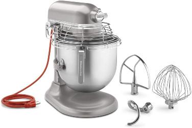 KitchenAid Professional commercial mixer