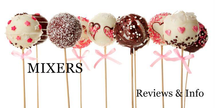 MIXERS Reviews & Info