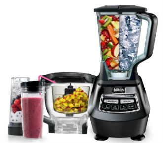 Ninja Mega Kitchen System BL771