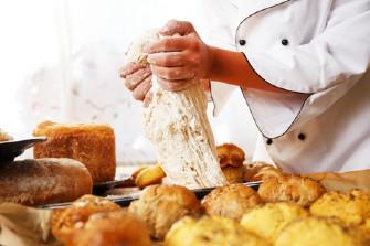 Pro Baking with KitchenAid Professional mixers