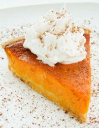 Pumpkin filling delights