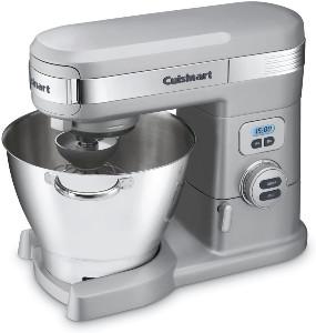 SM-55 Cuisinart Mixer Features