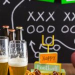 Super Bowl Drinks That'll Wet Their Whistles