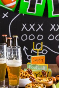 Super Bowl Drinks