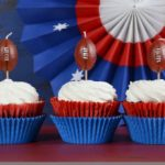 Super Bowl Party Desserts