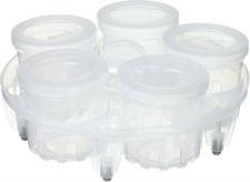 Yogurt Maker and Sterilization Rack
