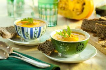 healthy fall soup recipes